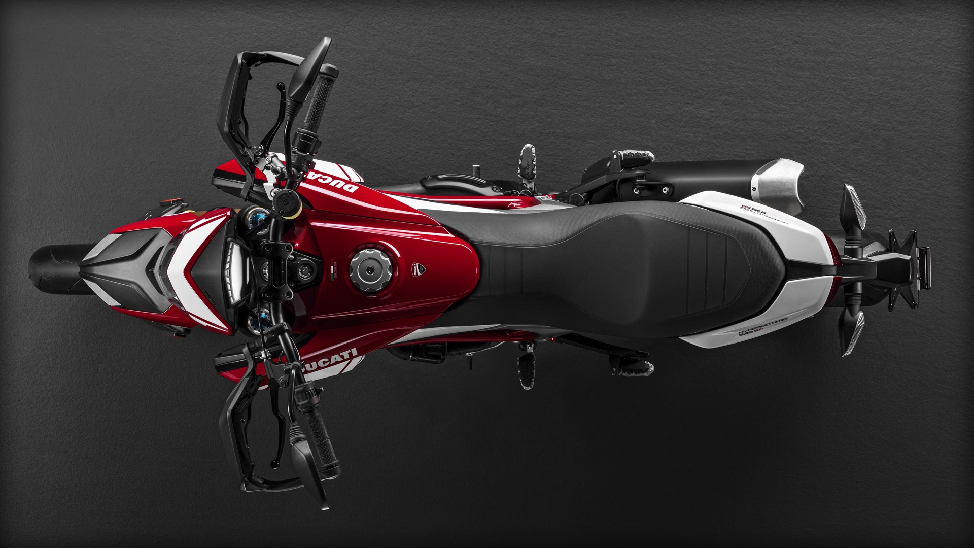 Ducati Hypermotard Evo Sp For Sale